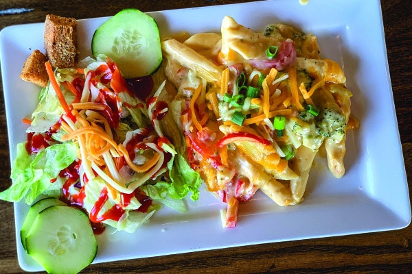 Salad-Pub-Food